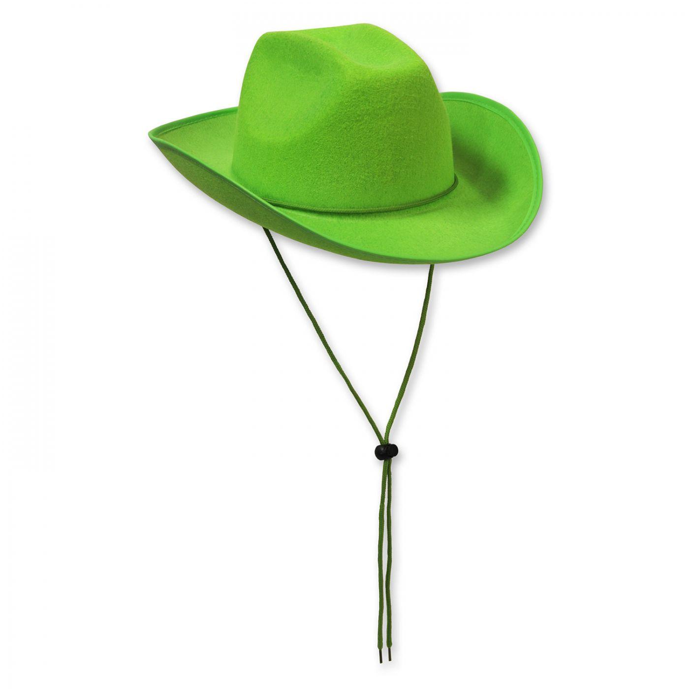 Felt Cowboy Hat (6) image