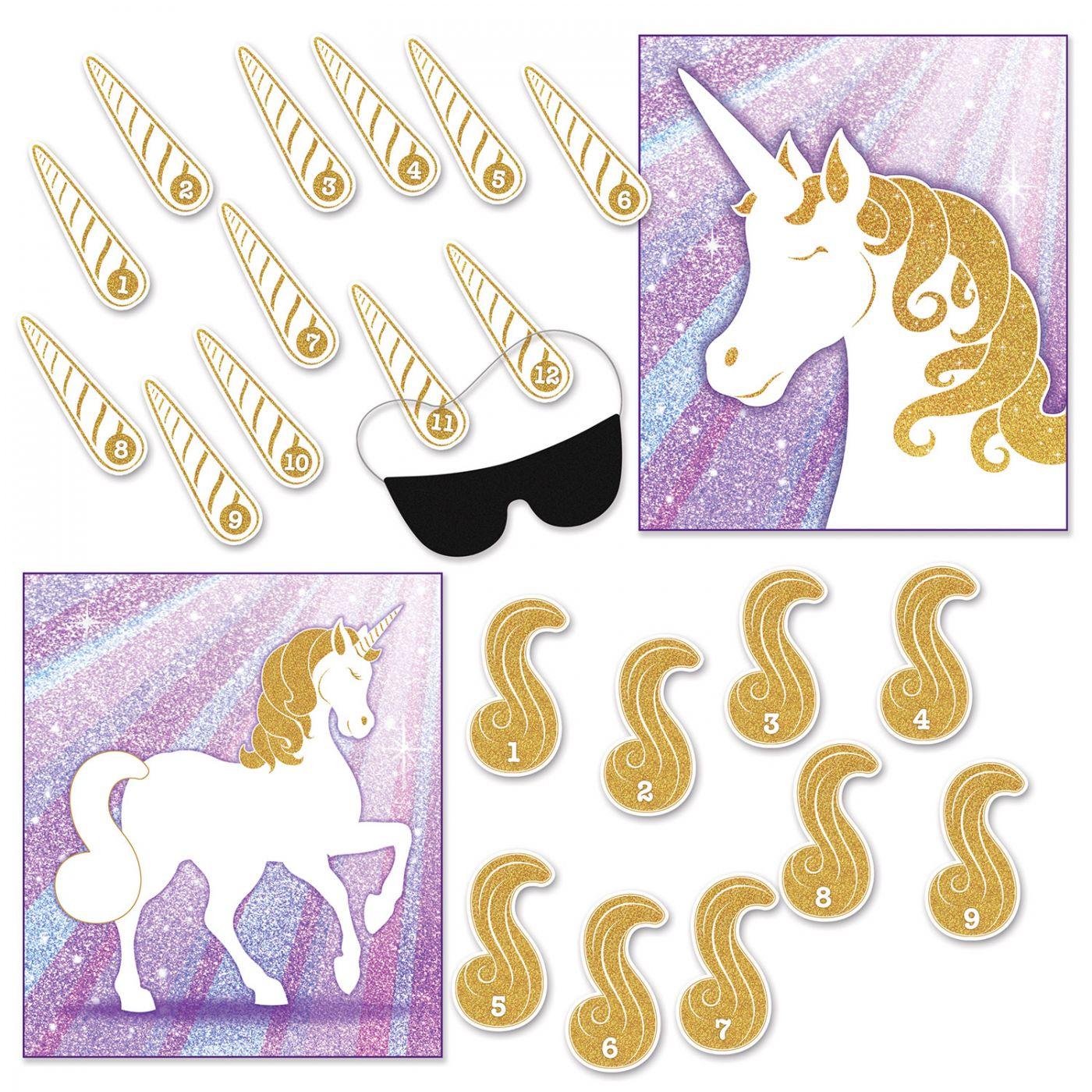 Unicorn Party Games (24) image