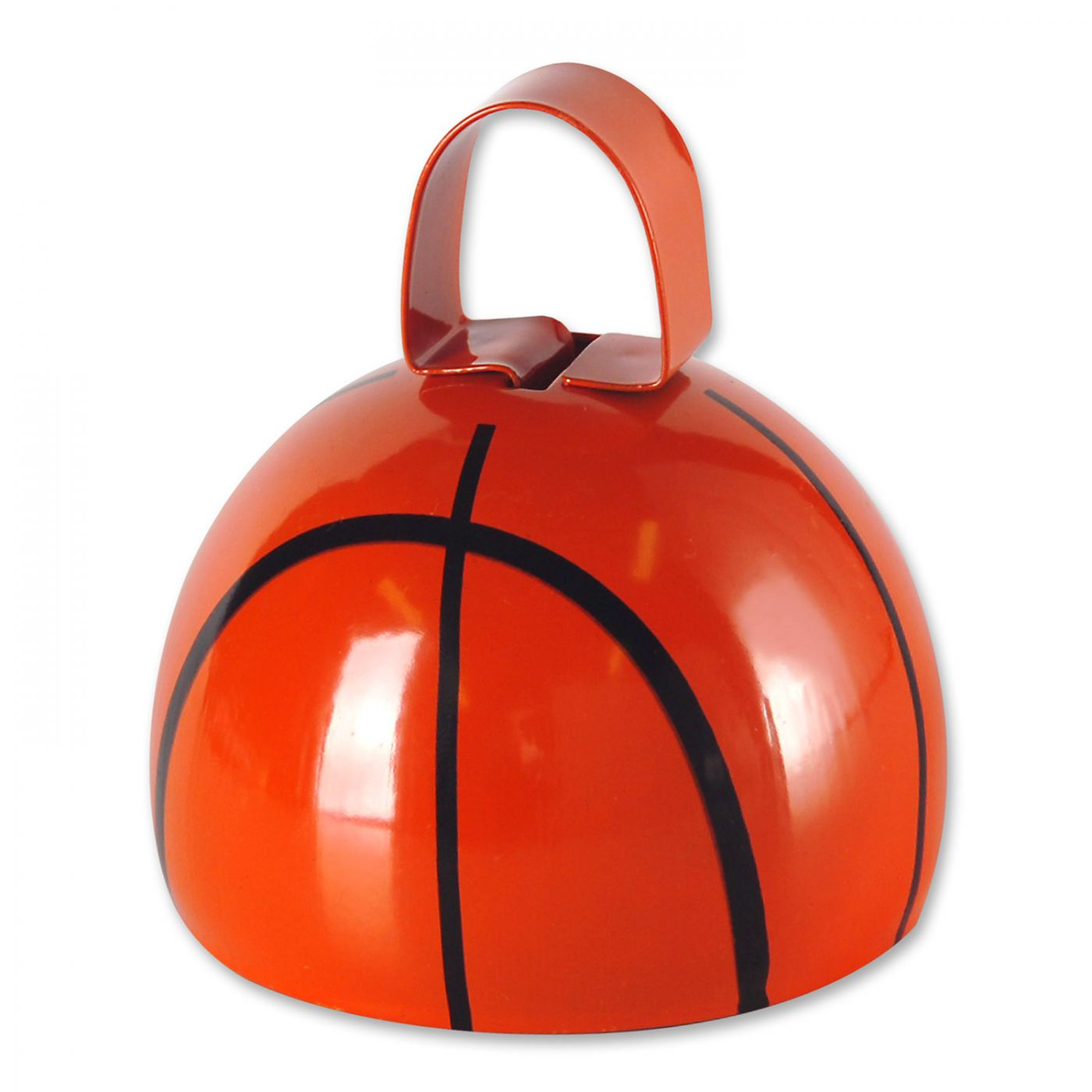 Basketball Cowbell image