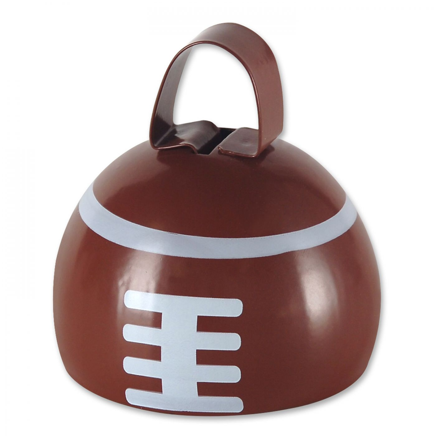 Football Cowbell image