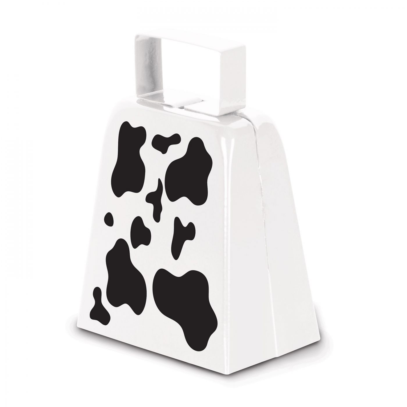 Cow Print Cowbell image