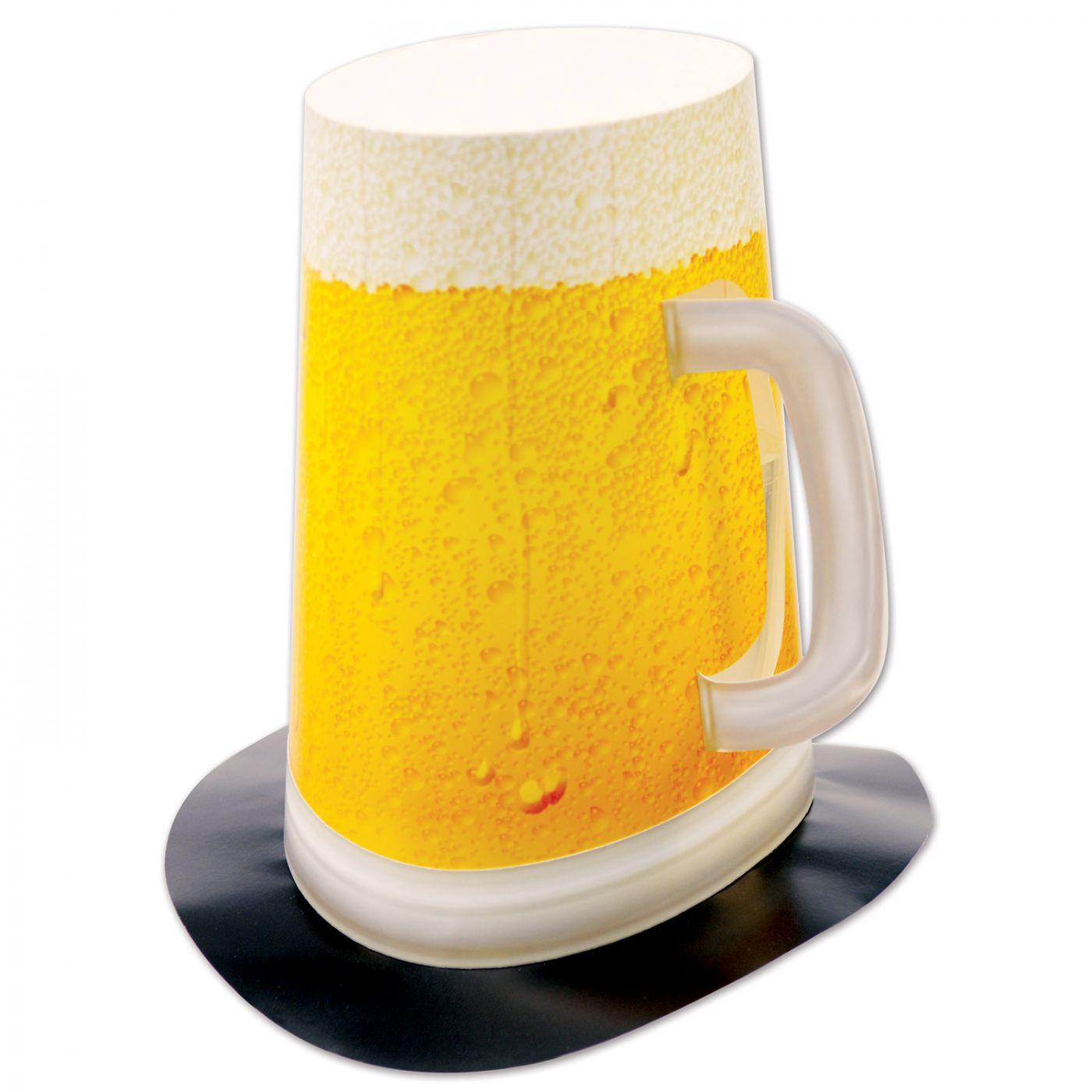 Beer Mug Super Hi-Hat image