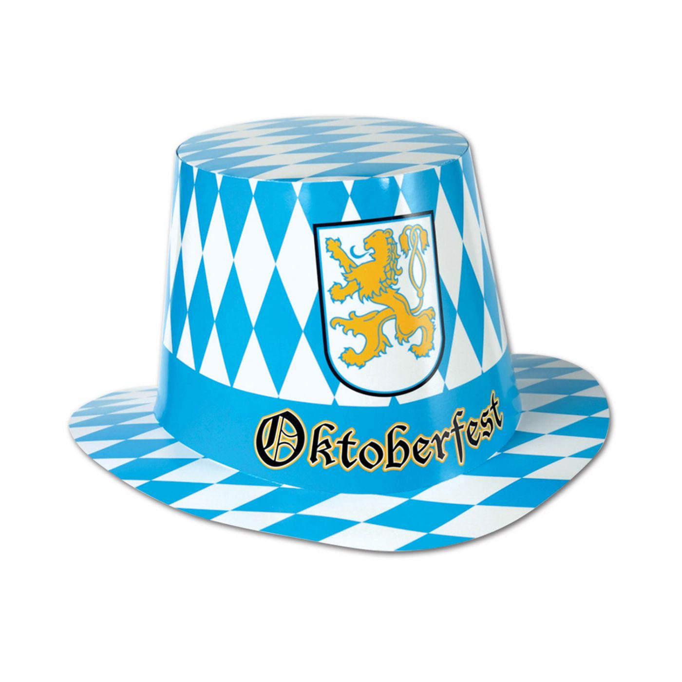 Oktoberfest Hi-Hat (25) image