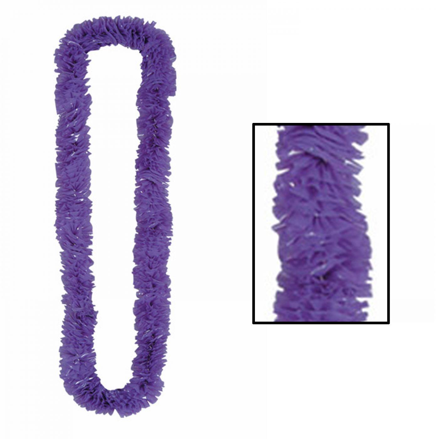 Soft-Twist Poly Leis (144) image
