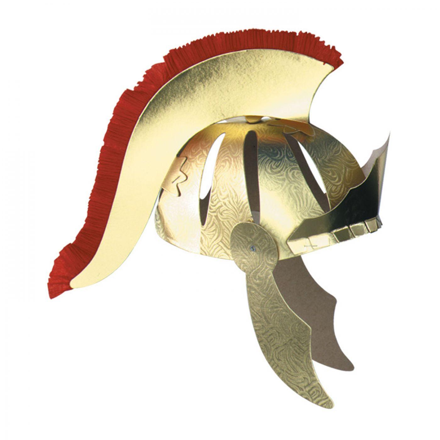 Roman Helmet image