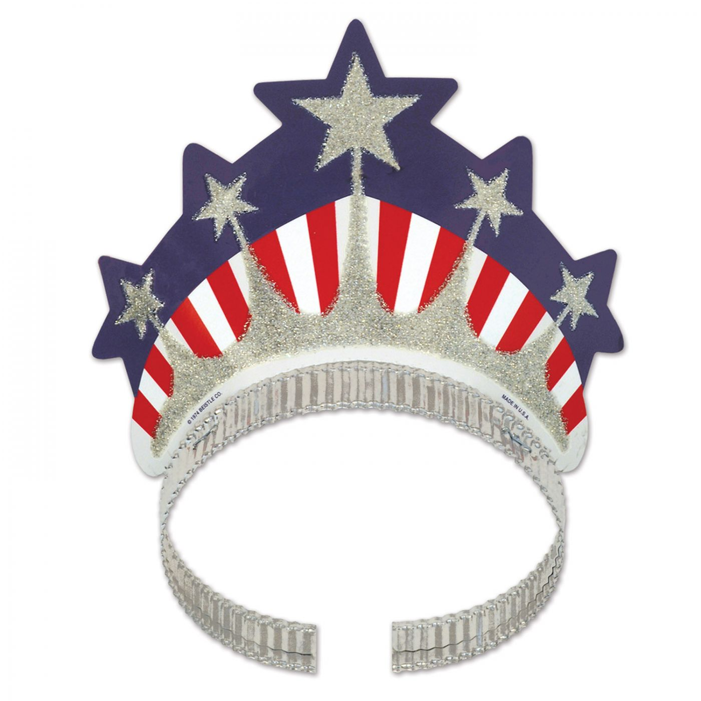 Miss Liberty Tiara (72) image