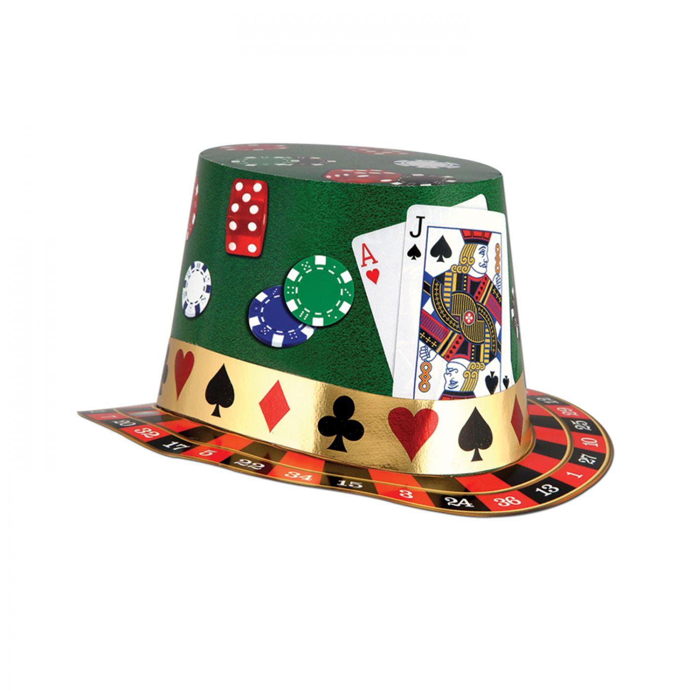 Casino Night Hi-Hat (25) image