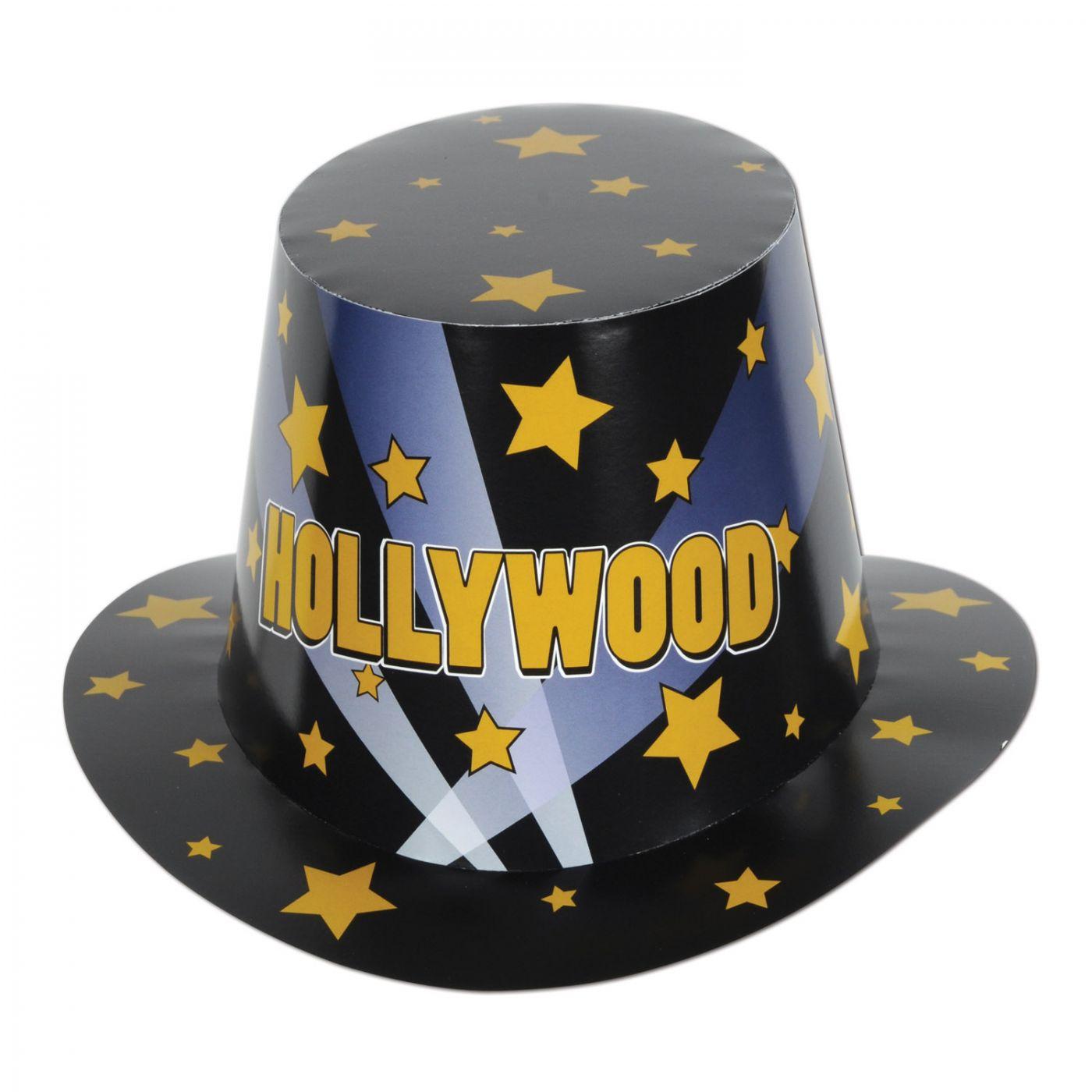 Hollywood Hi-Hat (25) image