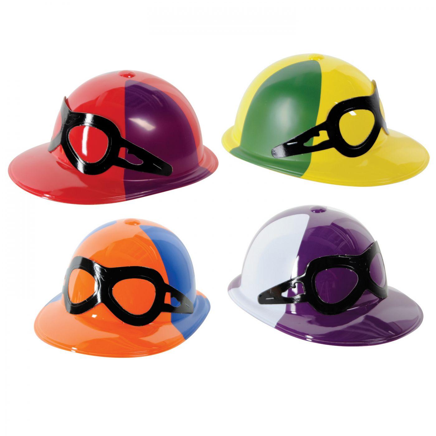 Plastic Jockey Helmets (48) image