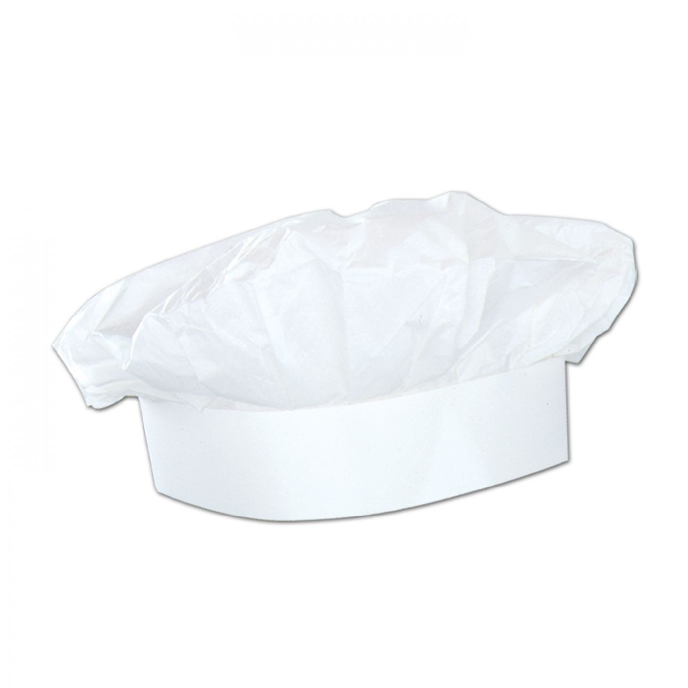 Paper Chef's Hat (48) image