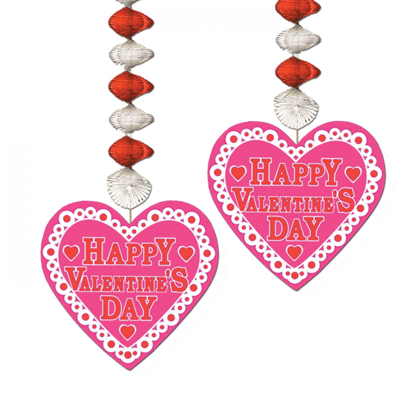 Valentine Danglers image