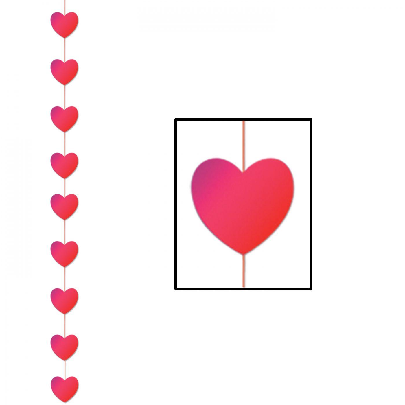 Heart Stringer image