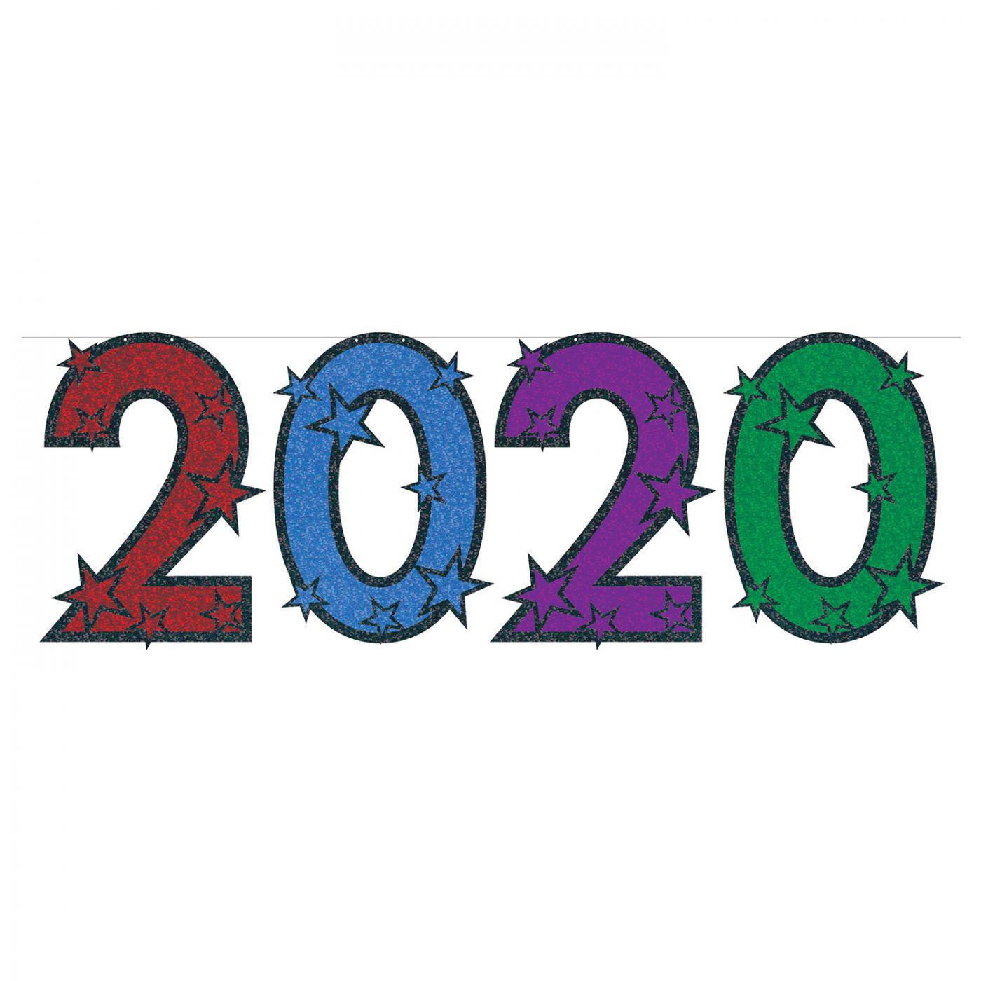 Image of  2020  Streamer