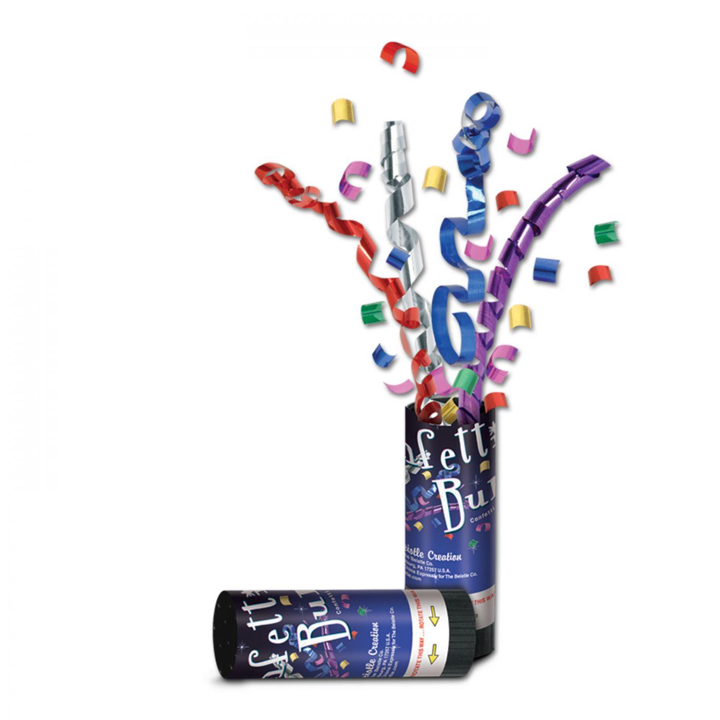 New Year Confetti Bursts (24) image