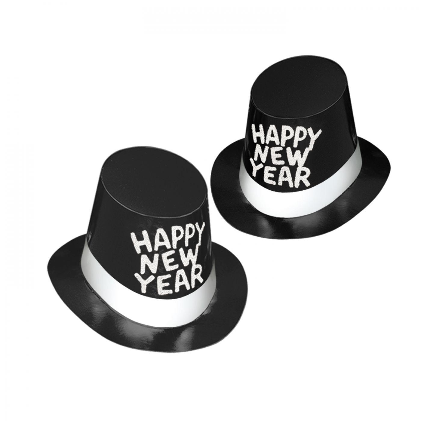Top Hat & Tails Hi-Hat (25) image