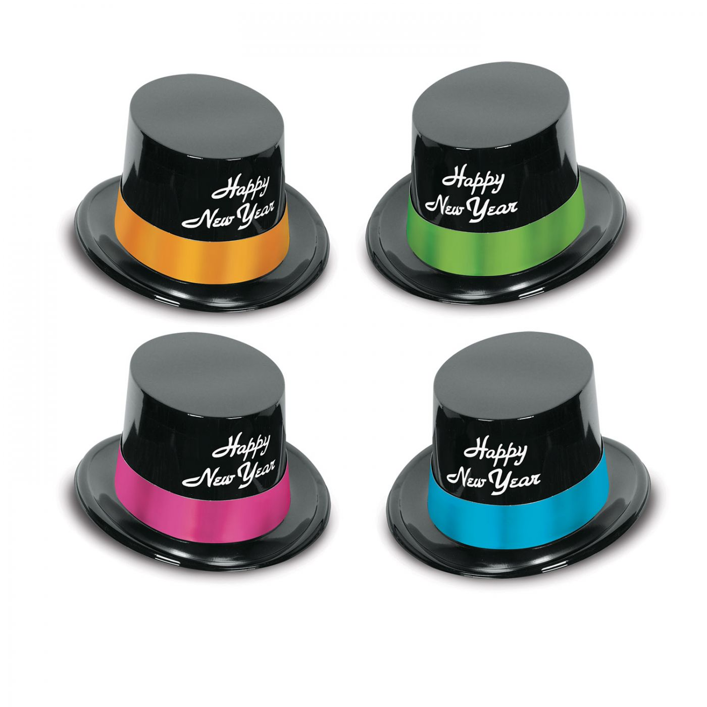 Neon Legacy Toppers (25) image