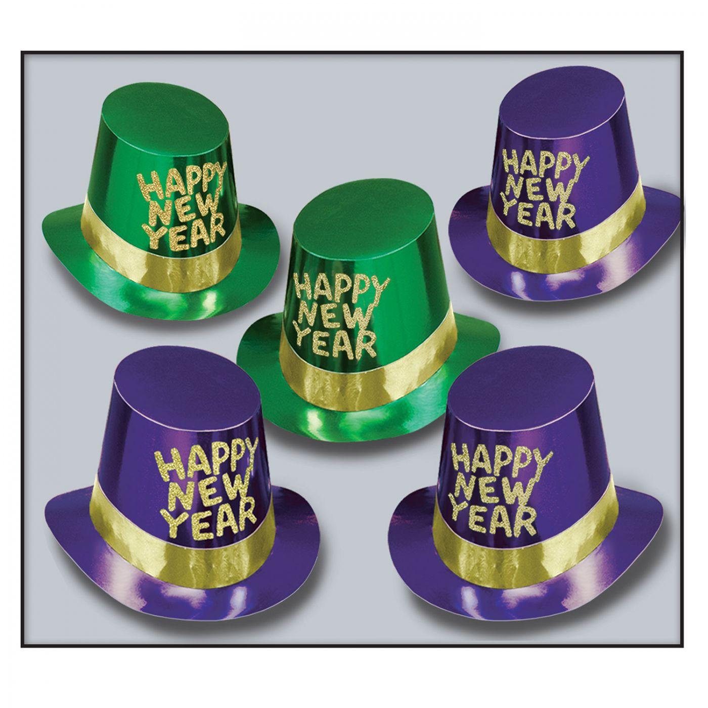 Masquerade Hi-Hats (25) image