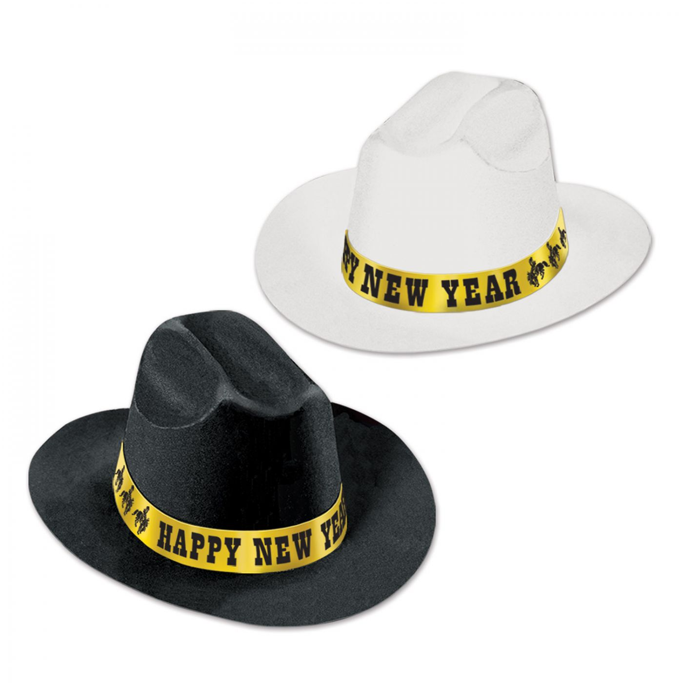 Western Nights Cowboy Hats (25) image
