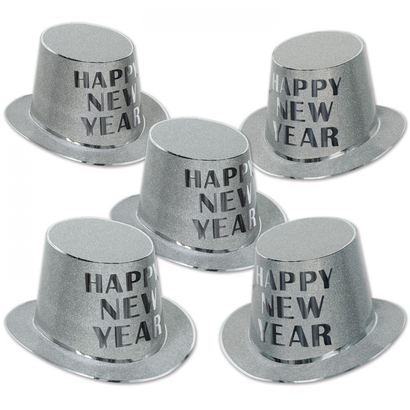 Silver Mirage Hi-Hat (25) image