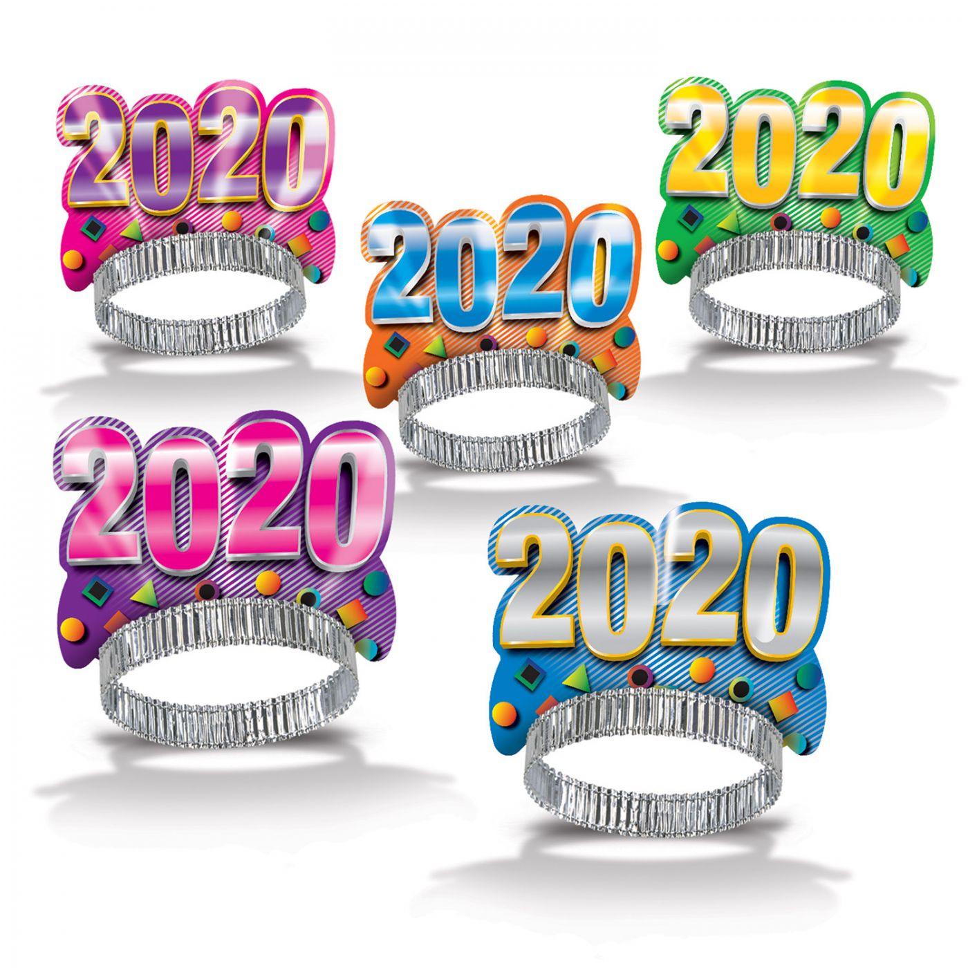 Image of  2020  Party Tiaras (50)