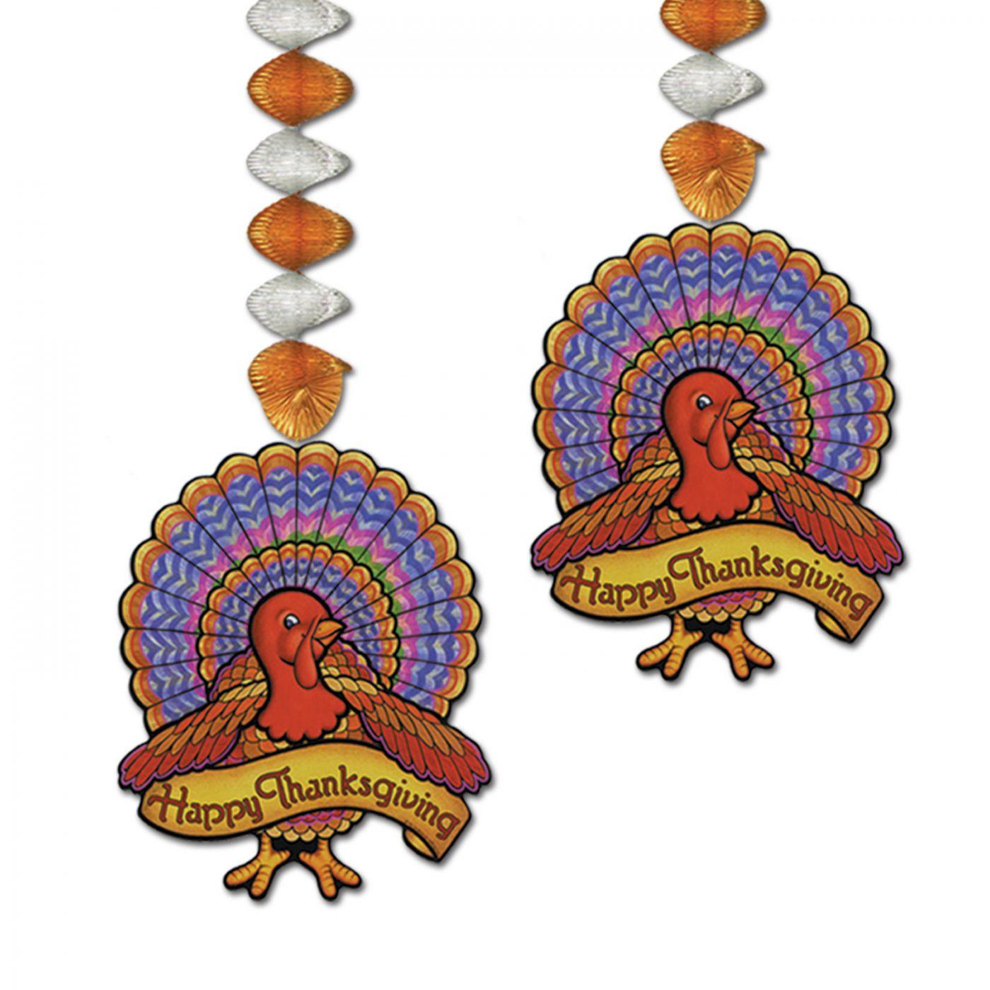 Turkey Danglers image