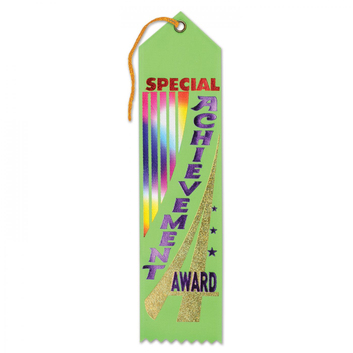 Special Achievement Award Ribbon (6) image
