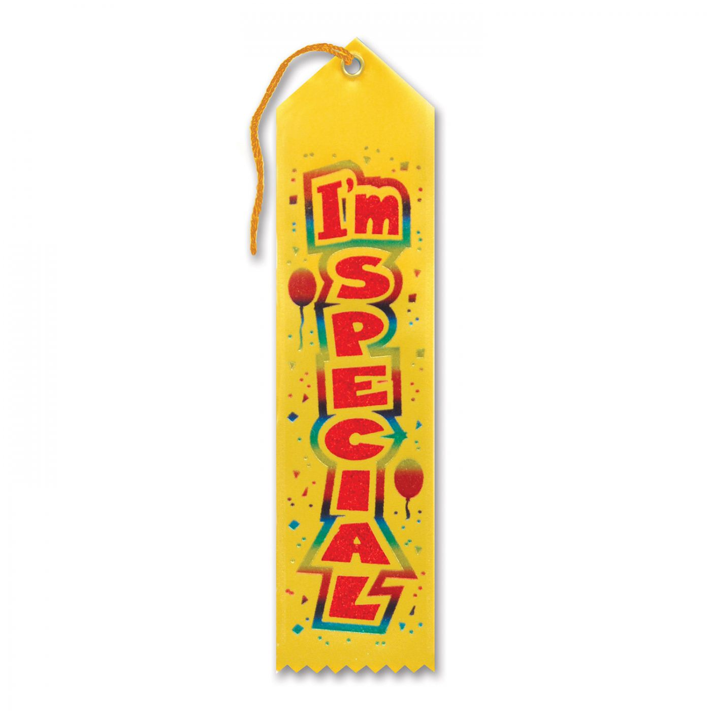 I'm Special Award Ribbon (6) image