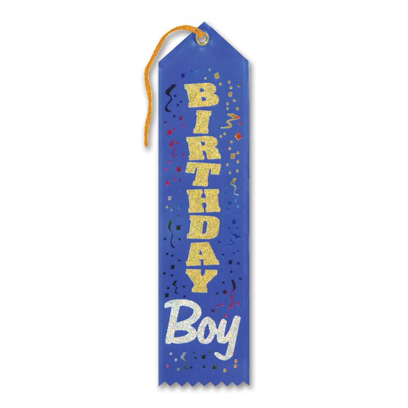 Image of Birthday Boy Award Ribbon (6)