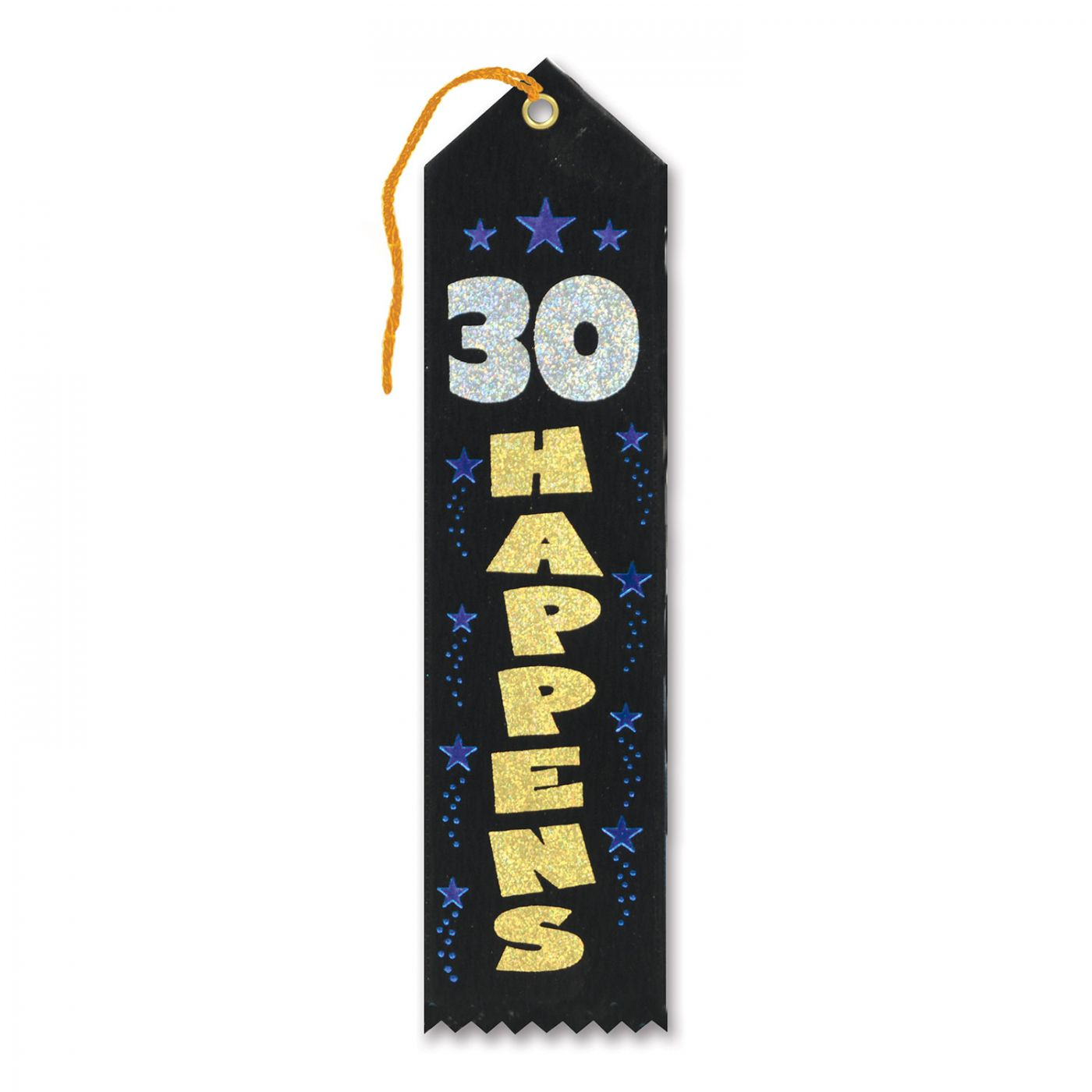 Image of 30 Happens Award Ribbon (6)
