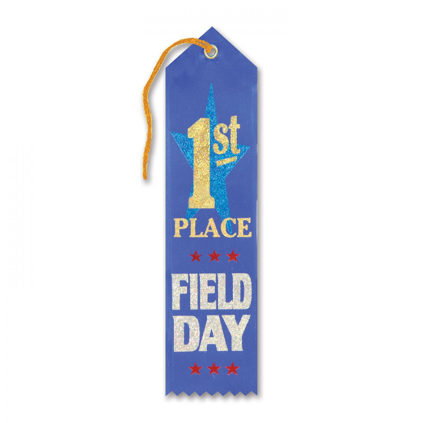Image of 1st Place Field Day Award Ribbon (6)