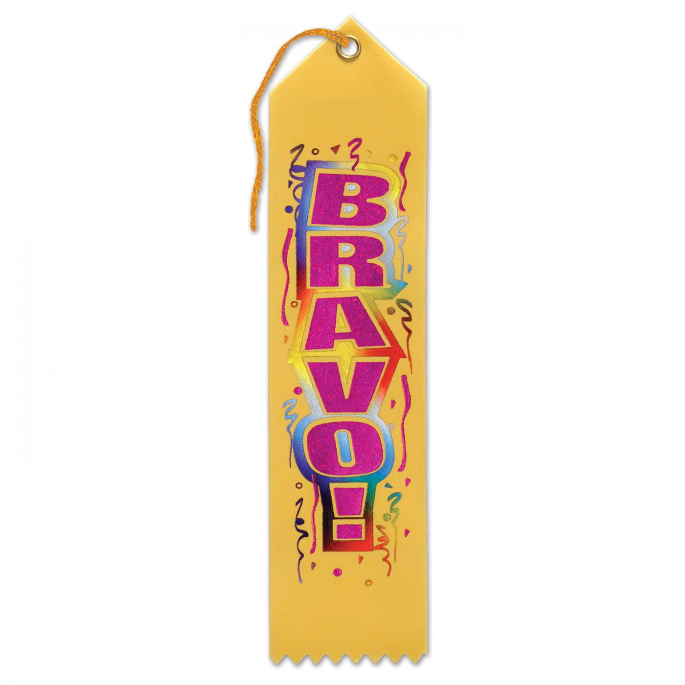 Image of Bravo! Award Ribbon (6)