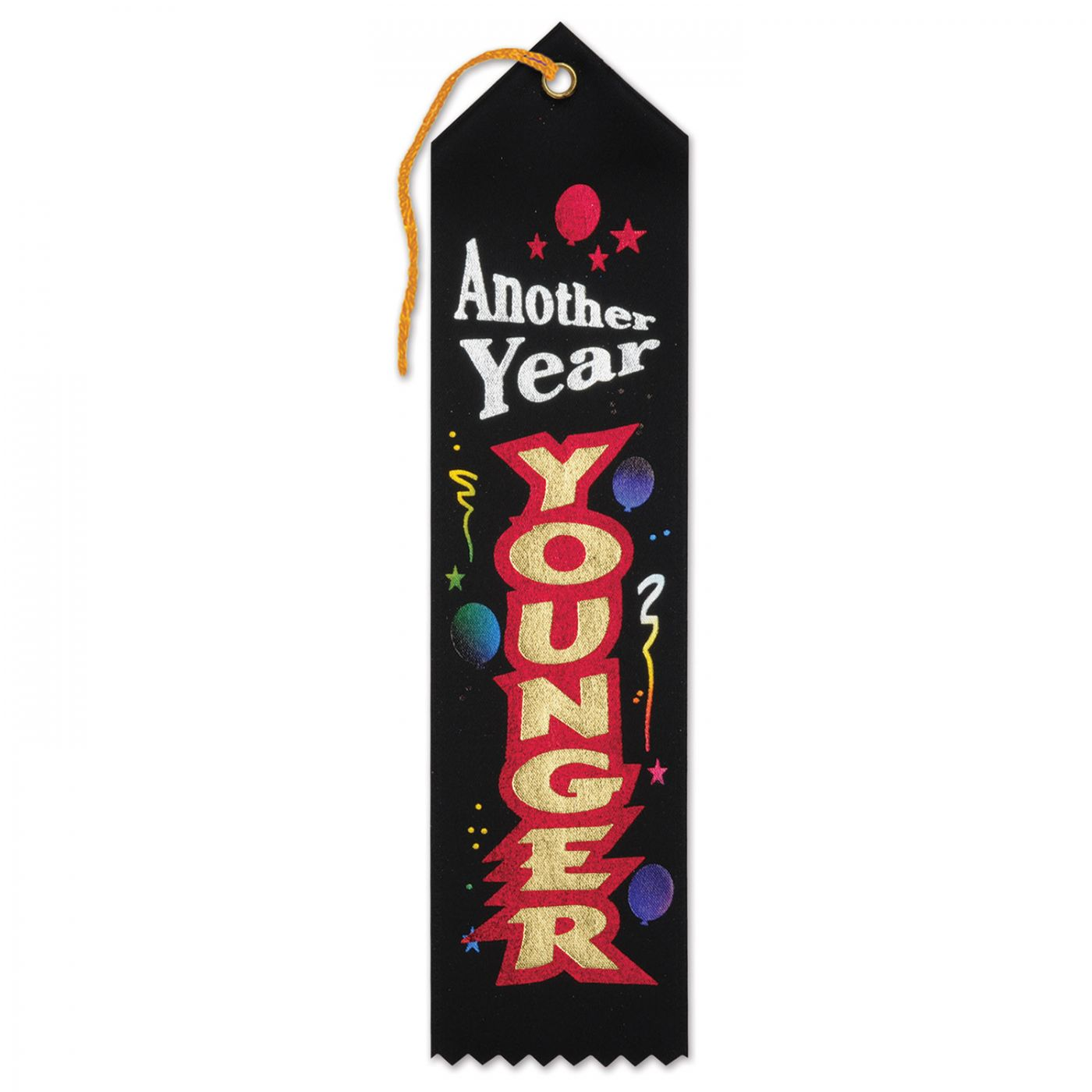 Image of Another Year Younger Award Ribbon (6)