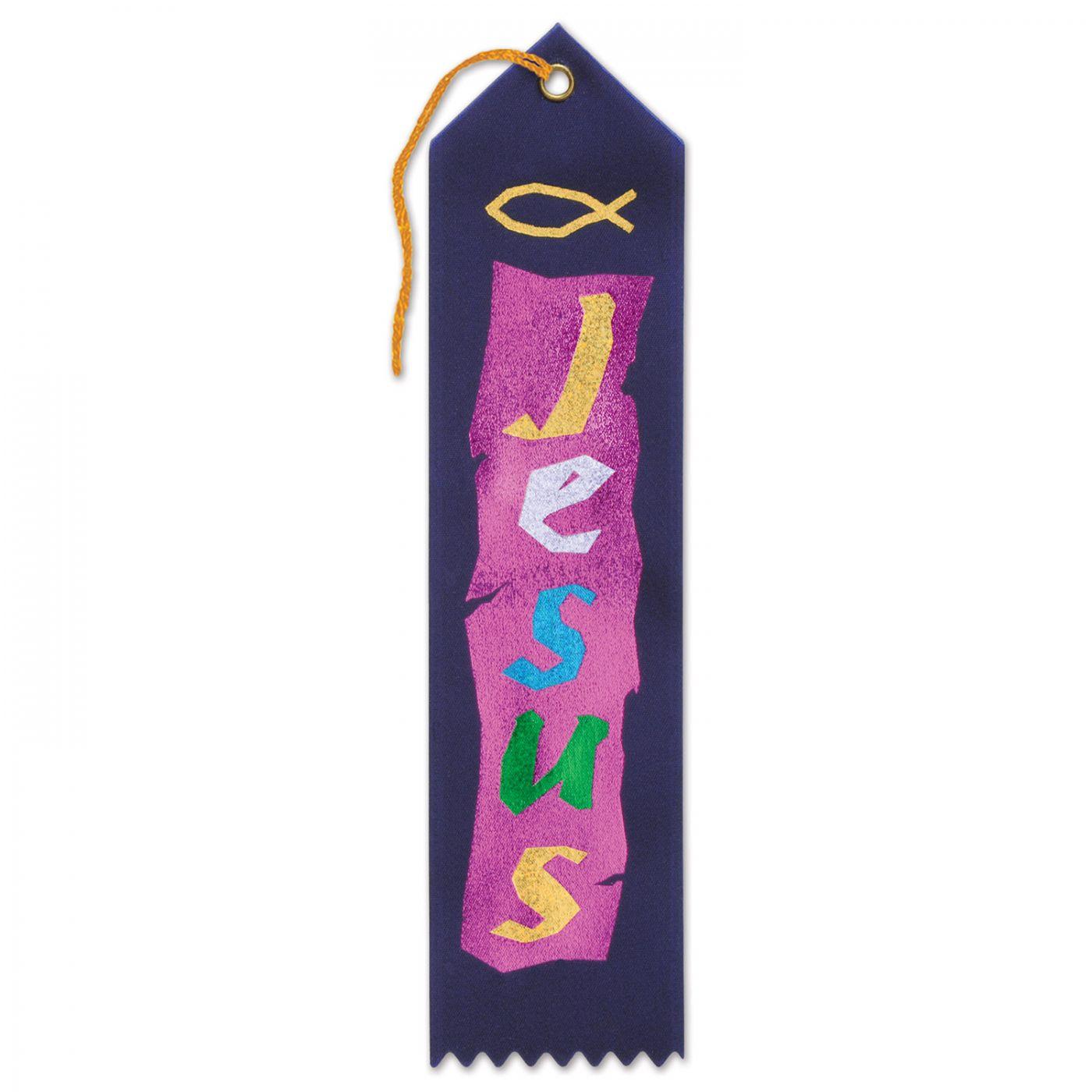 Jesus Ribbon (6) image