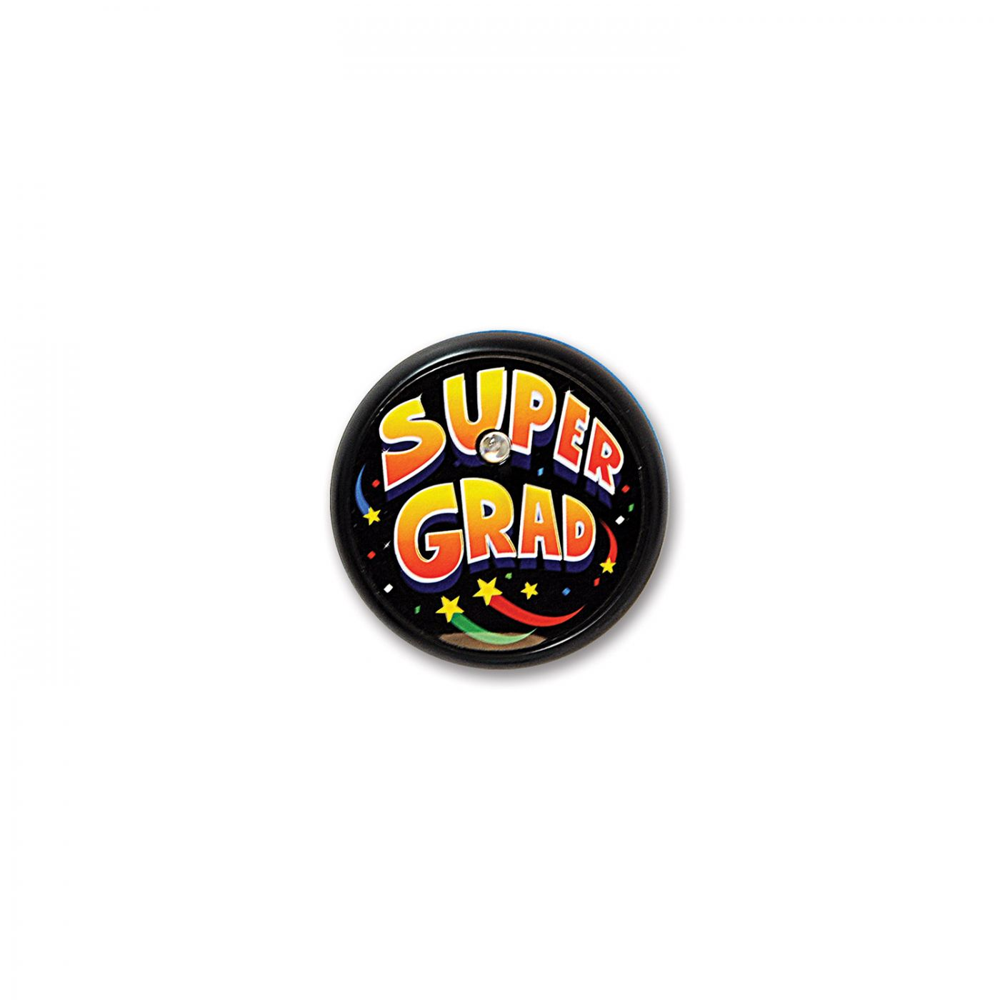Super Grad Blinking Button (6) image