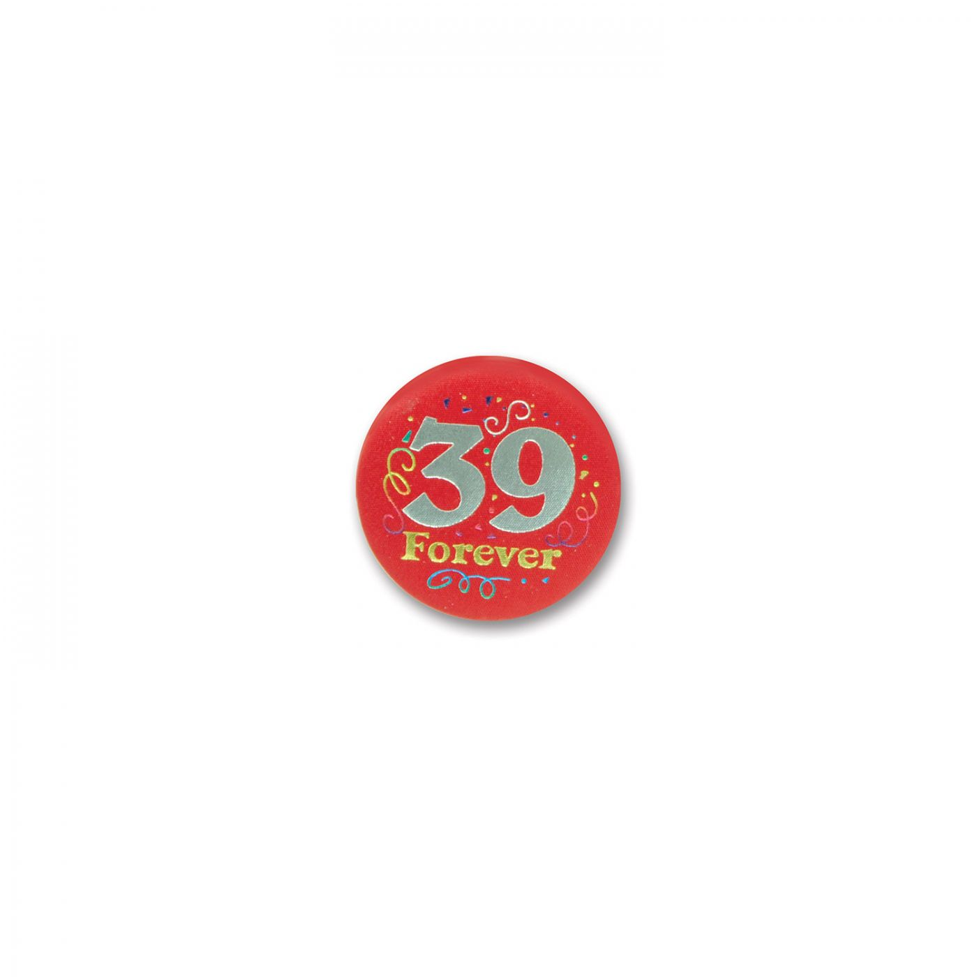 39 Forever Satin Button (6) image