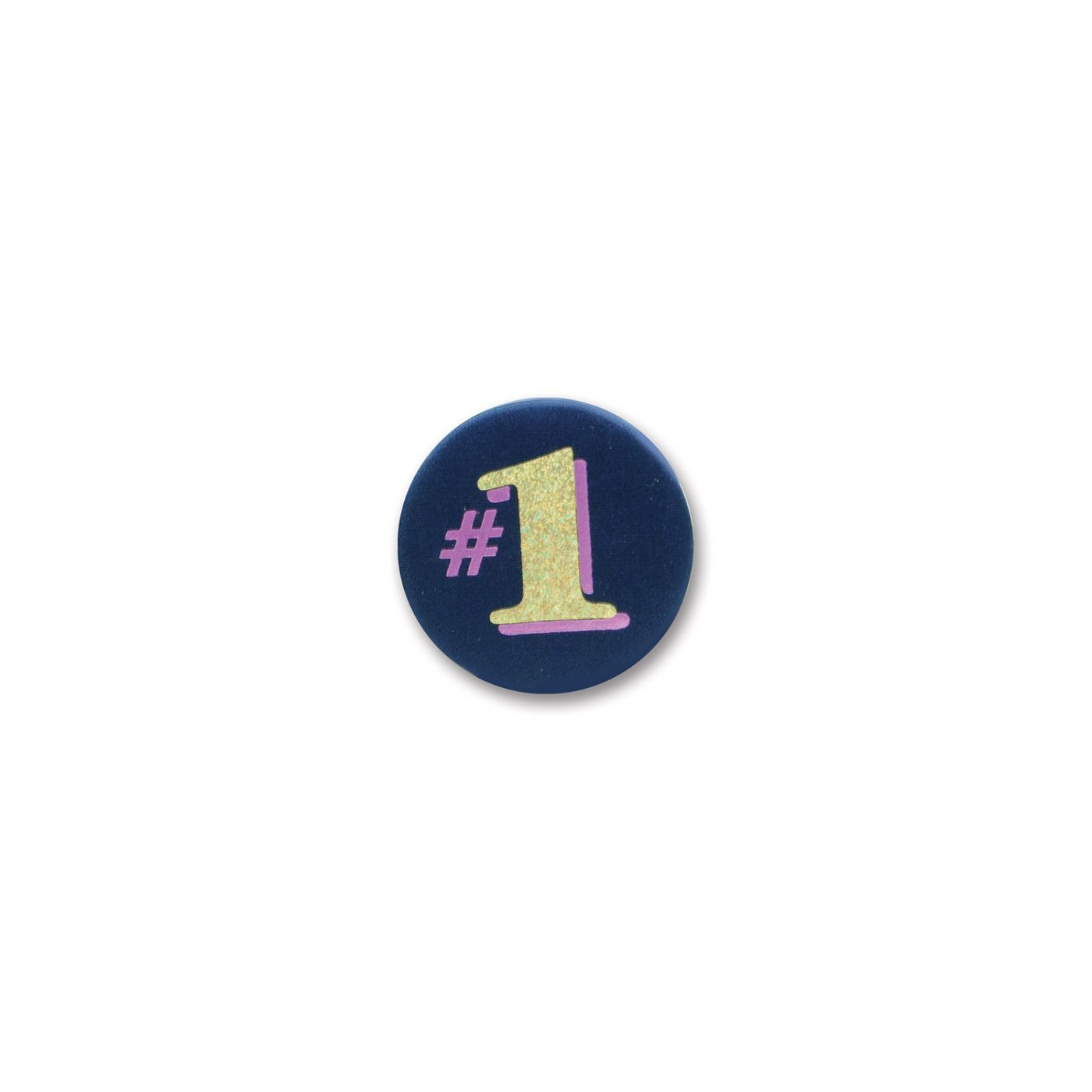 Image of #1 Satin Button (6)