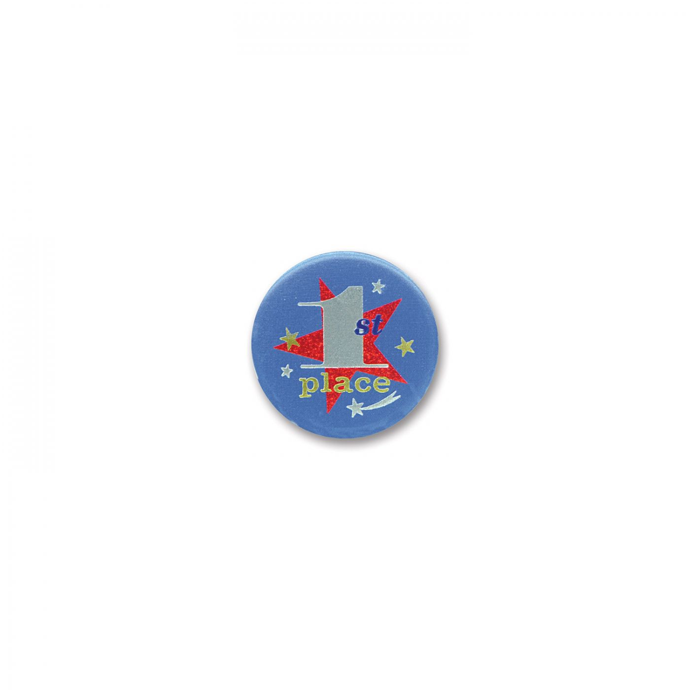 Image of 1st Place Satin Button (6)