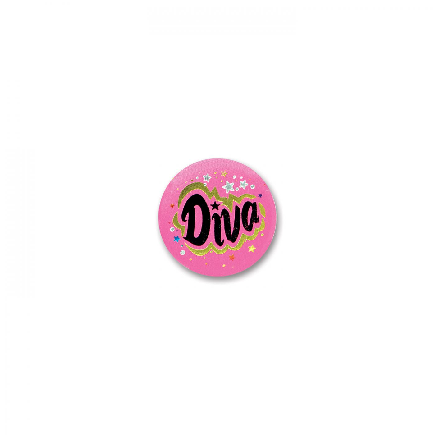 Diva Satin Button (6) image