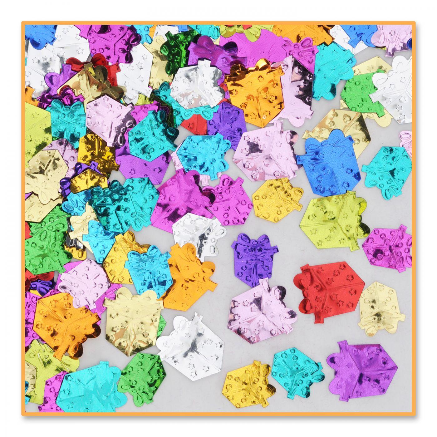 Gift Boxes Confetti (6) image