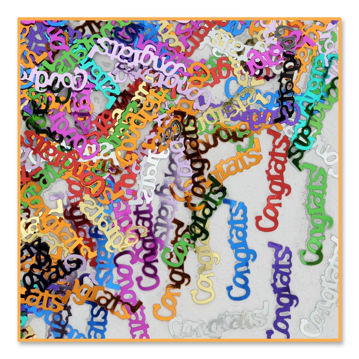 Congrats Confetti (6) image