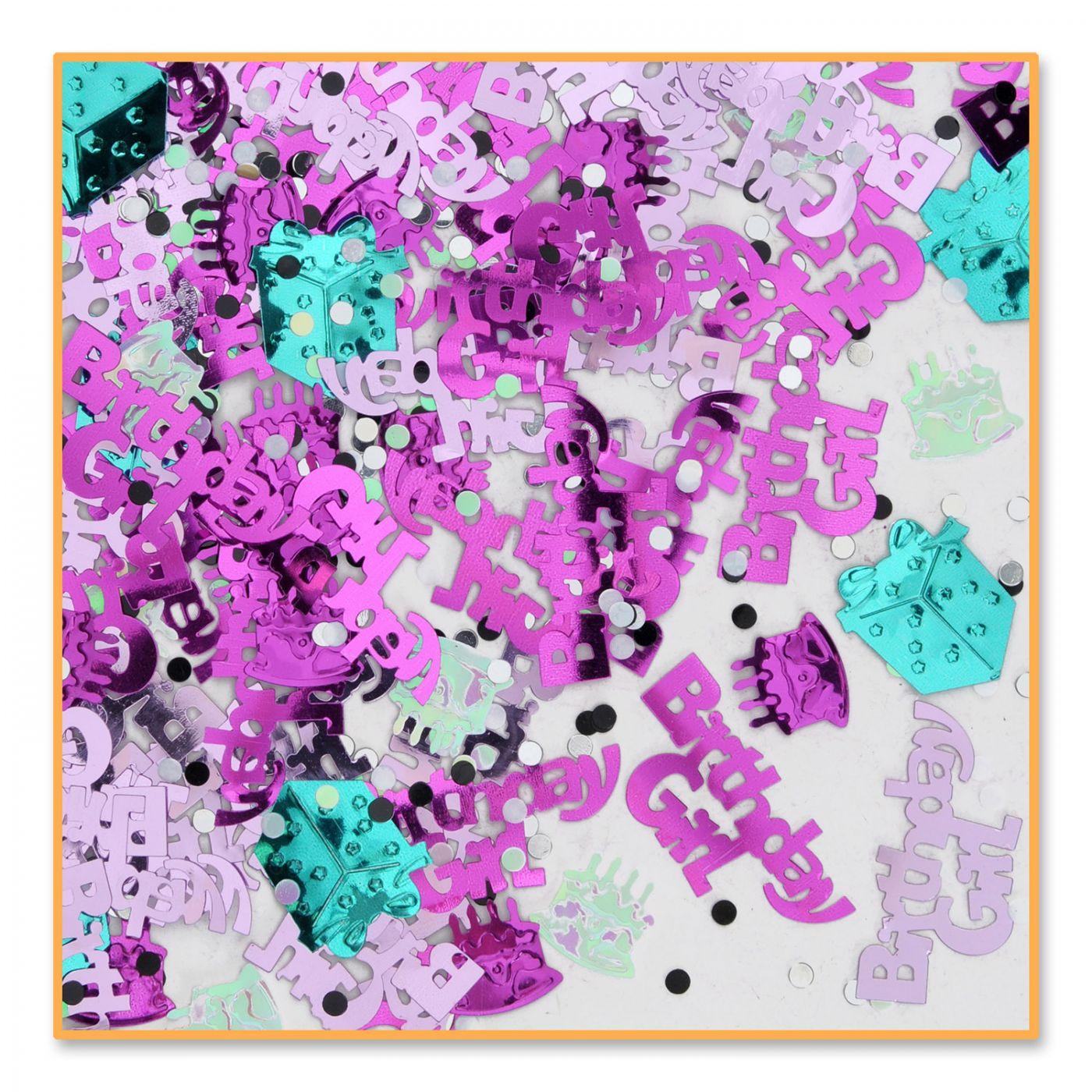 Image of Birthday Girl Confetti (6)