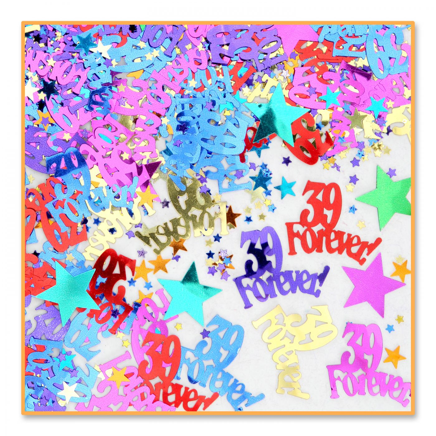 Image of 39 Forever Confetti (6)