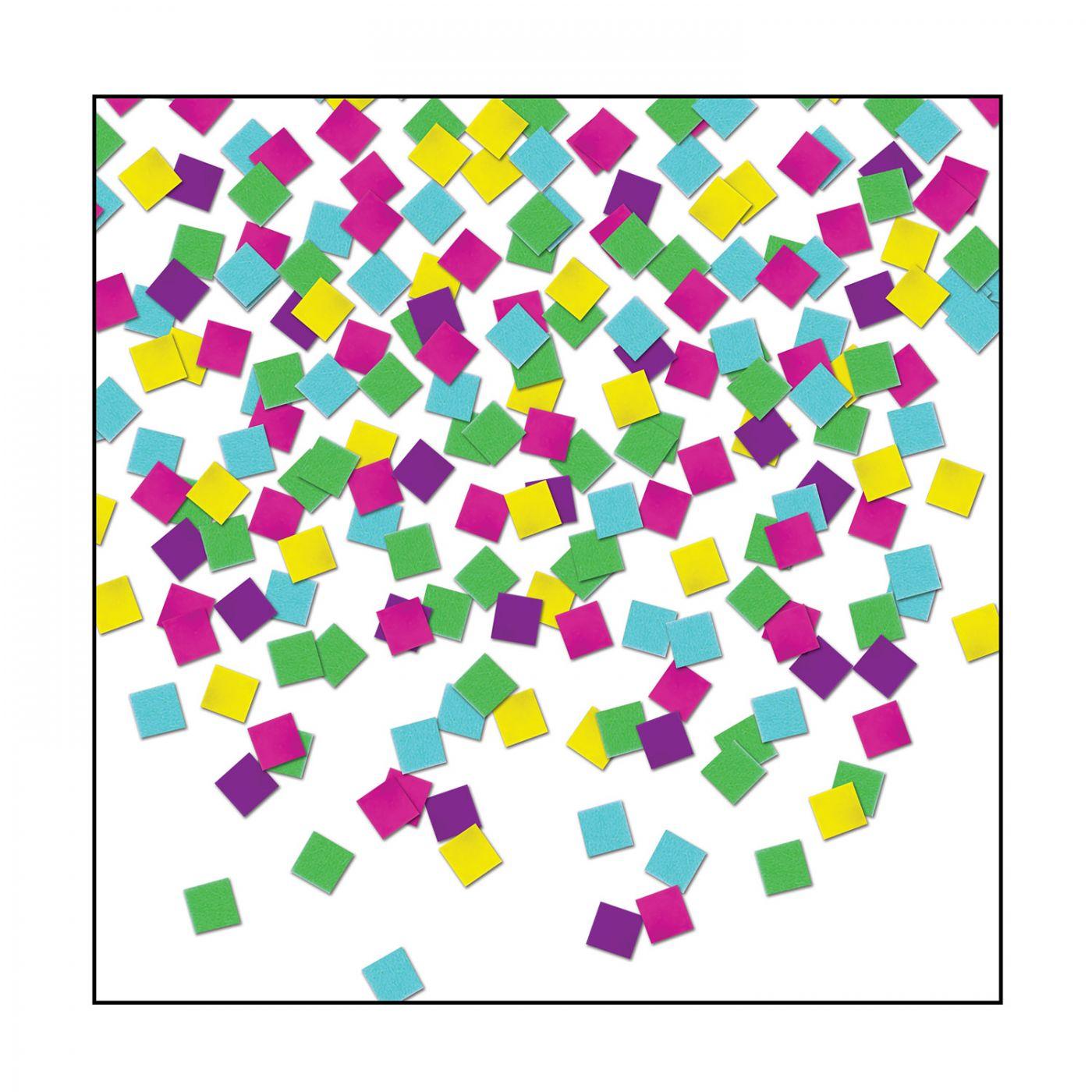Image of 8-Bit Squares Confetti (6)