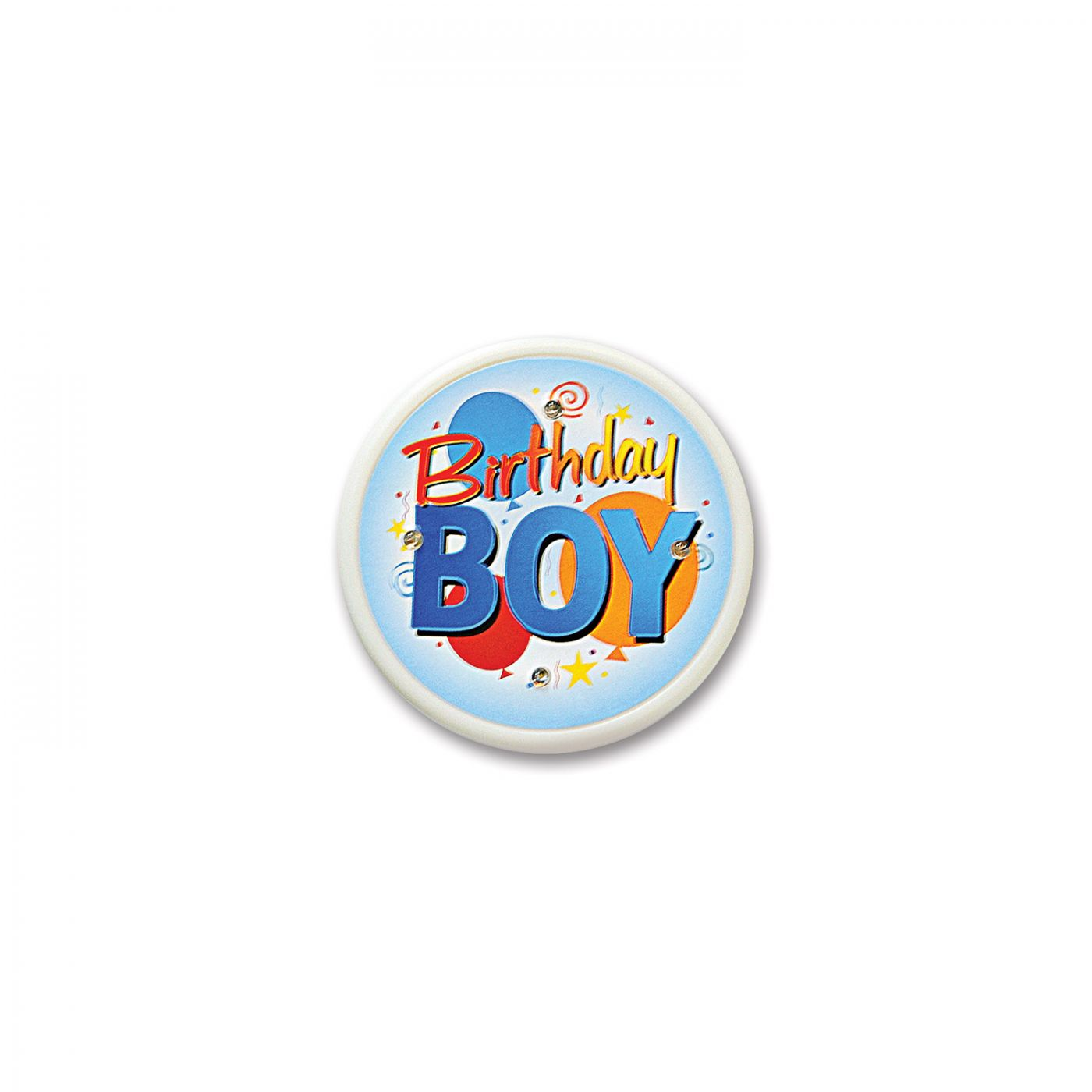 Image of Birthday Boy Flashing Button (6)