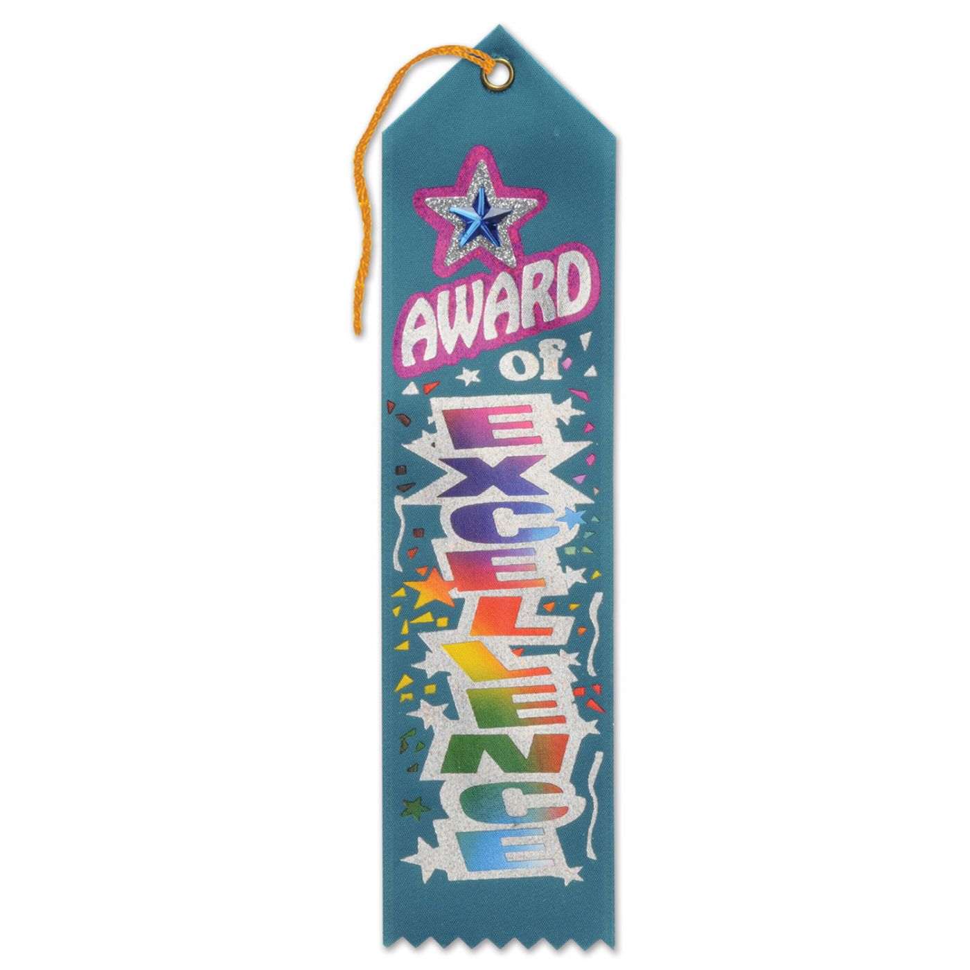 Award Of Excellence Jeweled Ribbon (6) image
