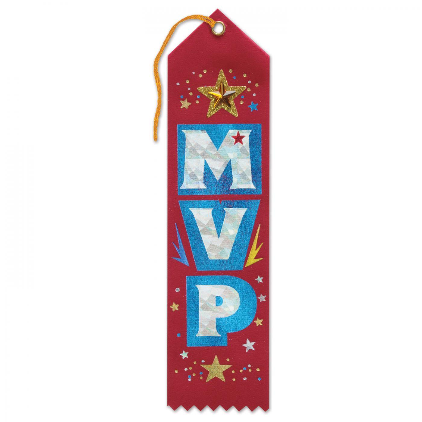 MVP Jeweled Ribbon (6) image