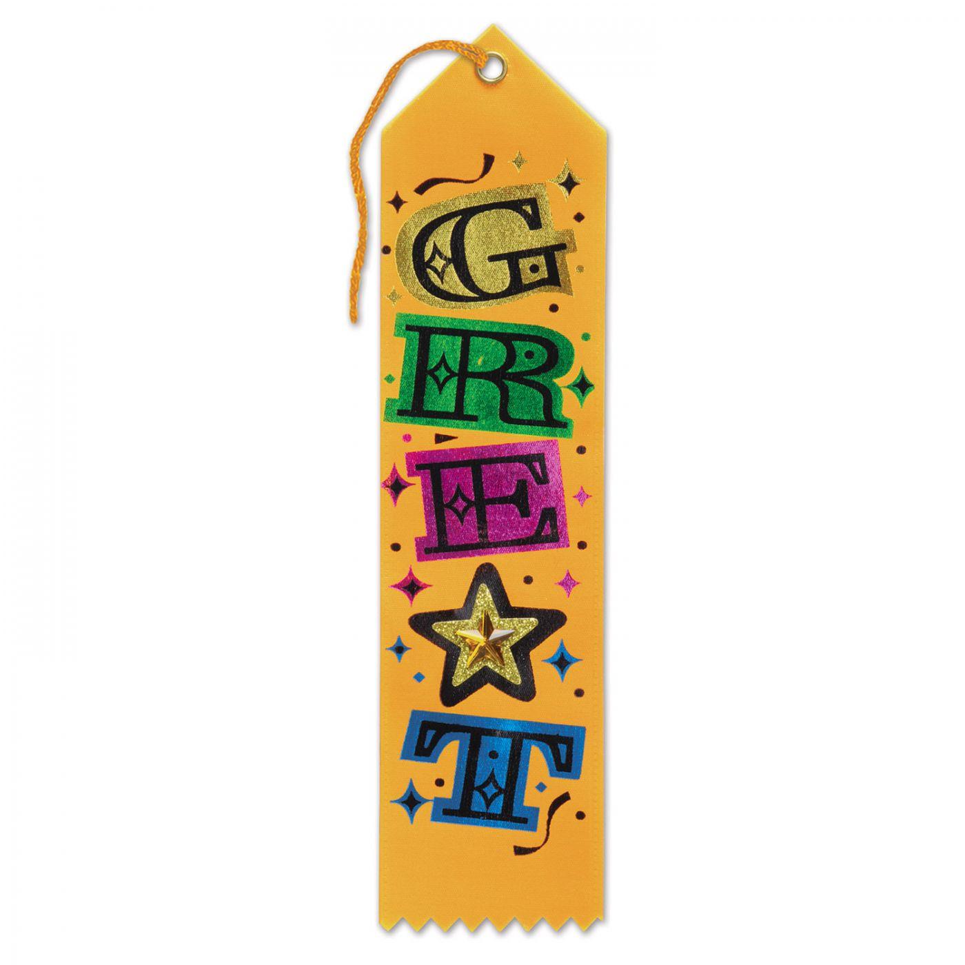Great Jeweled Ribbon (6) image