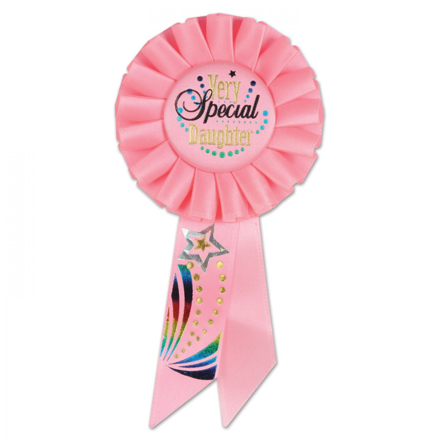 Very Special Daughter Rosette (6) image