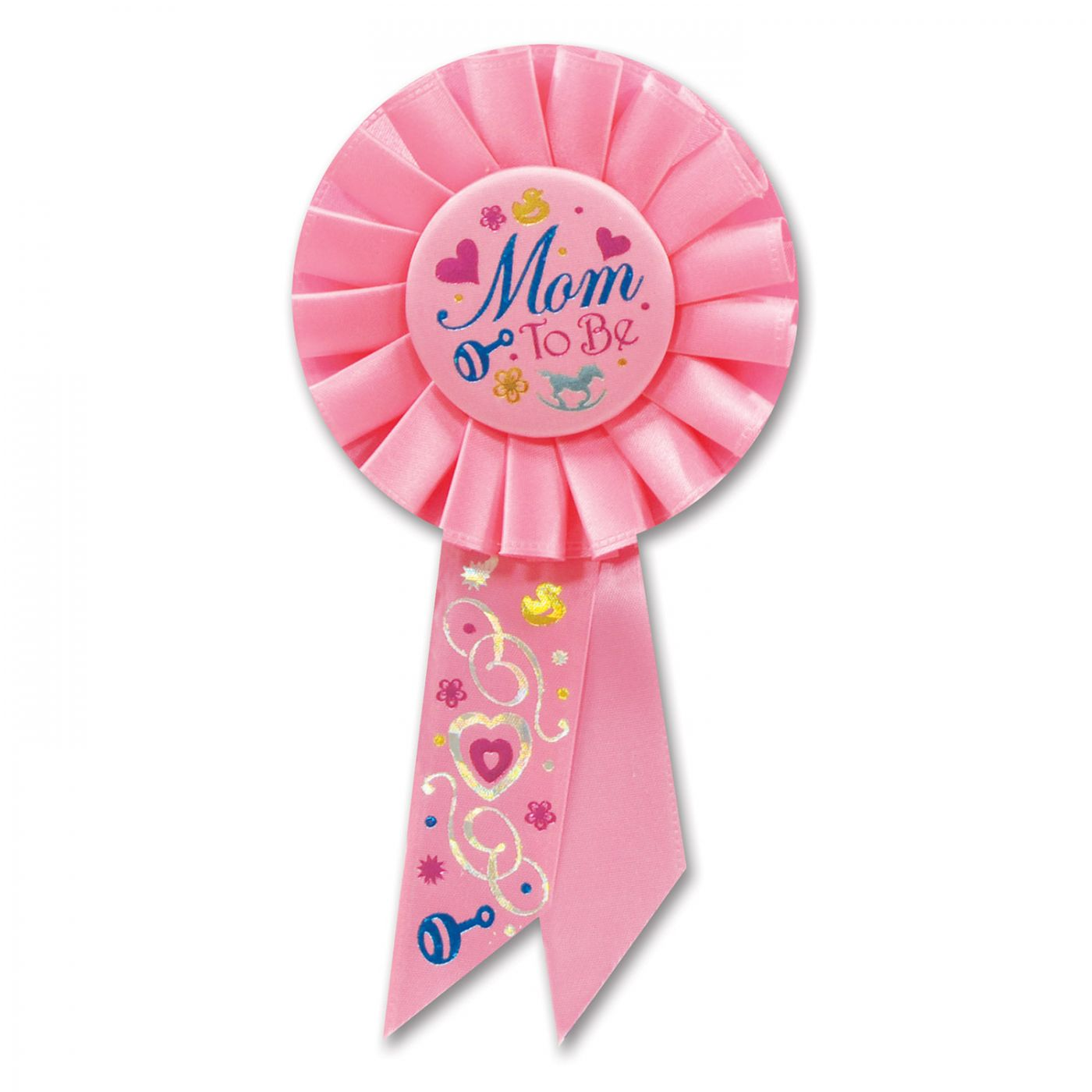Mom To Be Rosette (6) image