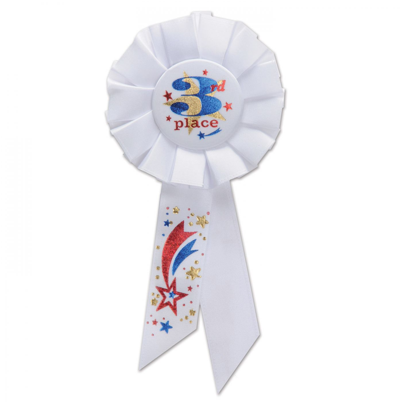 Image of 3rd Place Rosette (6)